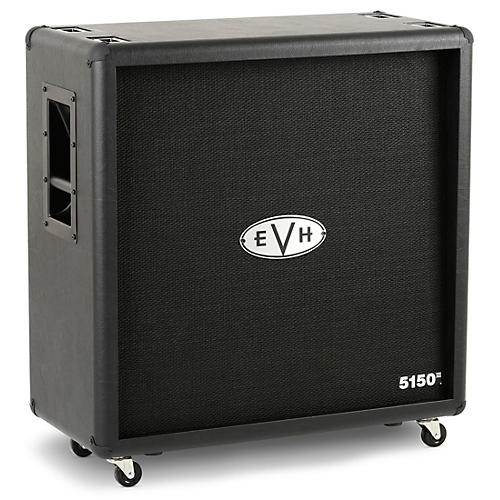 EVH 5150III 412 Guitar Extension Cabinet Black  UsedGrade1-thumbnail