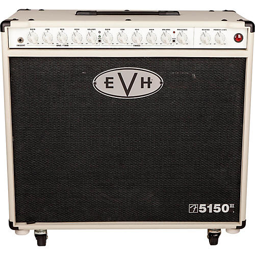 EVH 5150III 50W 1x12 Tube Guitar Combo-thumbnail