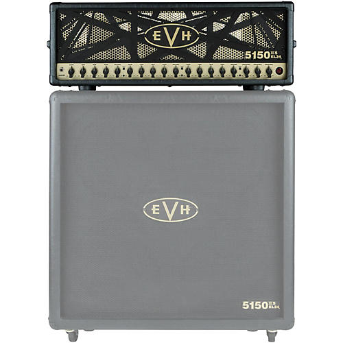 EVH 5150IIIS 100S EL34 100W Tube Guitar Head-thumbnail