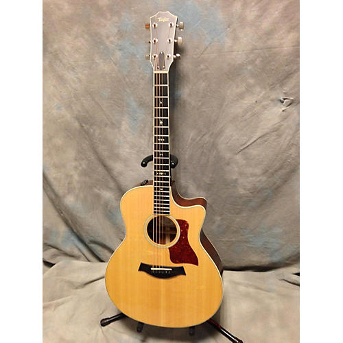 Taylor 516CE Acoustic Electric Guitar-thumbnail