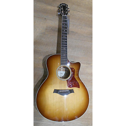 Taylor 516CE Fall Ltd Acoustic Electric Guitar