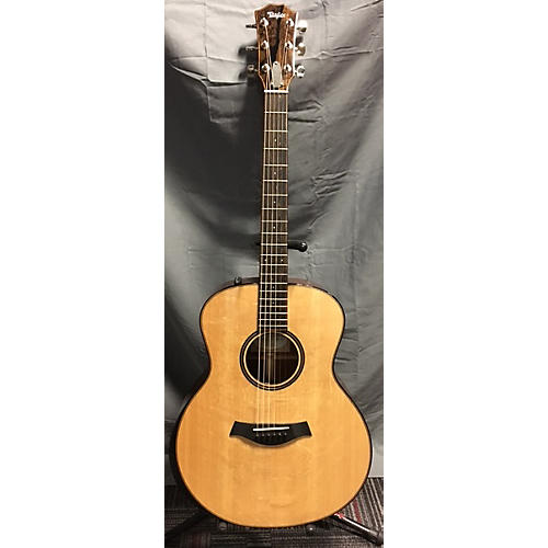 Taylor 516E BEARCLAW W/armrest Acoustic Electric Guitar