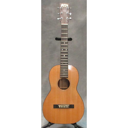 Martin 516gt 5 Series Mini Terz Acoustic Guitar-thumbnail