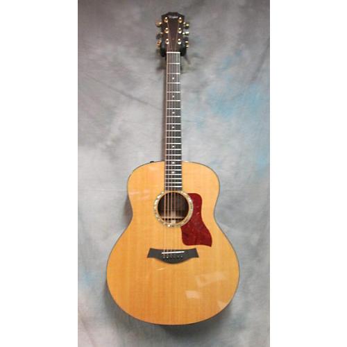 Taylor 518E Acoustic Electric Guitar