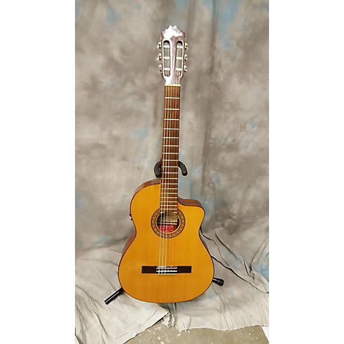 Prudencio Saez 52 Classical Acoustic Electric Guitar