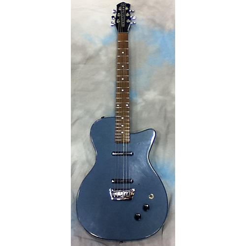 Danelectro 52 U2 REISSUE Solid Body Electric Guitar-thumbnail