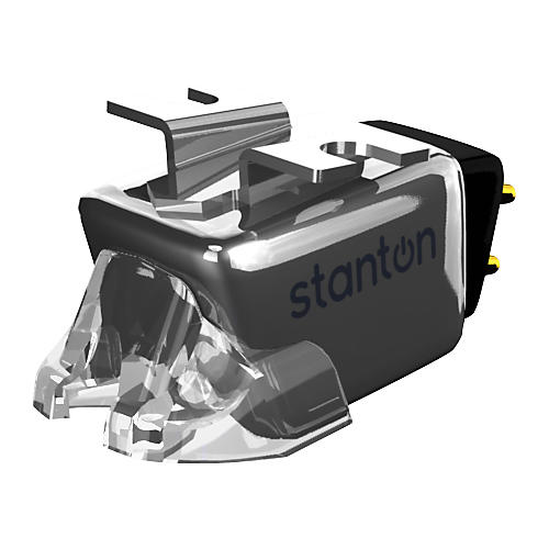 Stanton 520.V3 Twin Turntablist Cartridge - Twin Pack-thumbnail