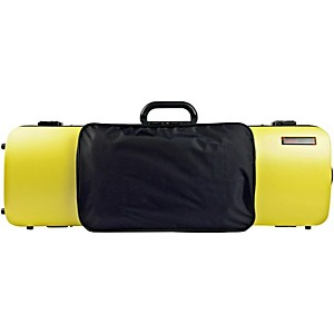Bam 5202XL Hightech Compact Adjustable Viola Case with Pocket by Bam
