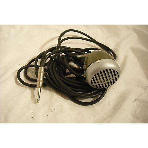 Shure 520DX Green Bullet Dynamic Microphone