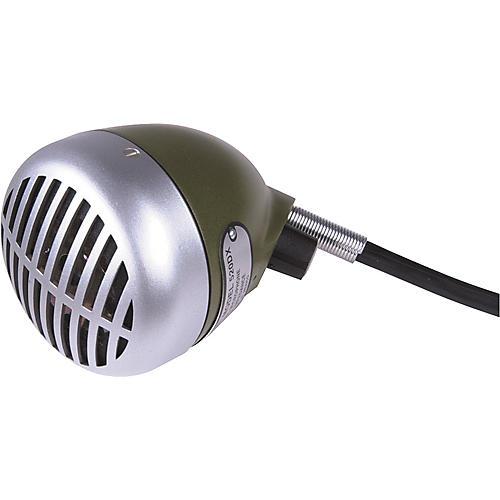 Shure 520DX Green Bullet Mic-thumbnail