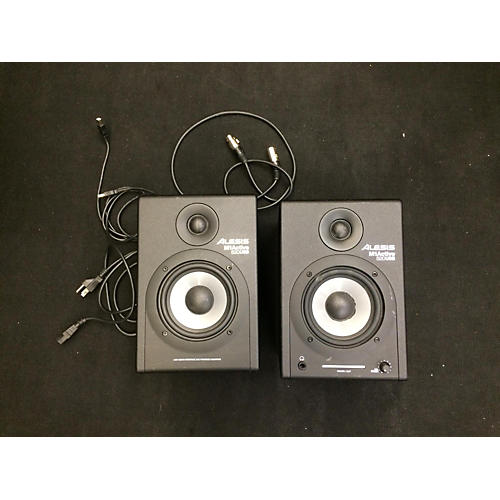 Alesis 520usb Powered Monitor-thumbnail