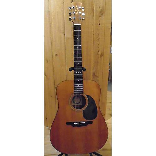 Alvarez 5212 Acoustic Guitar-thumbnail