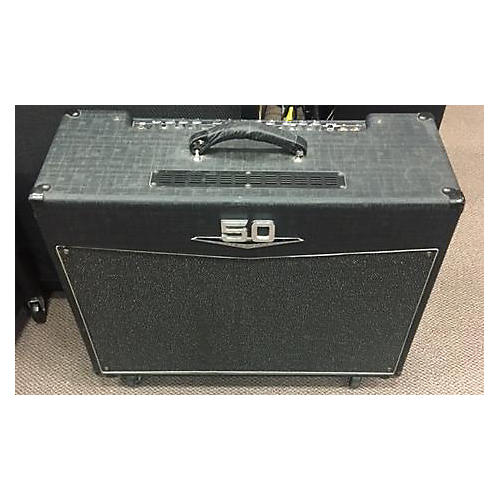 used crate 5212 tube guitar combo amp guitar center. Black Bedroom Furniture Sets. Home Design Ideas