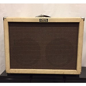 Pre-owned Crate 5212 Tube Guitar Combo Amp by Crate