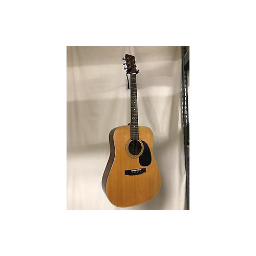 Alvarez 5220 Acoustic Guitar-thumbnail