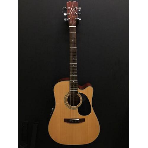 Alvarez 5220CEQ Acoustic Guitar