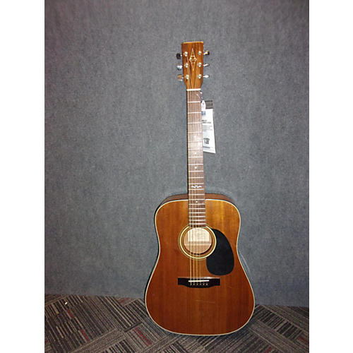 Alvarez 5222 Acoustic Guitar-thumbnail