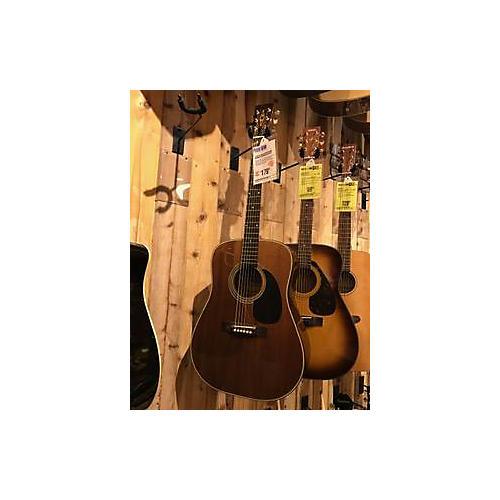 Alvarez 5222 Acoustic Guitar