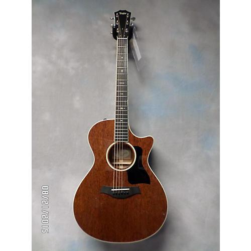 Taylor 522CE 12-Fret Acoustic Electric Guitar