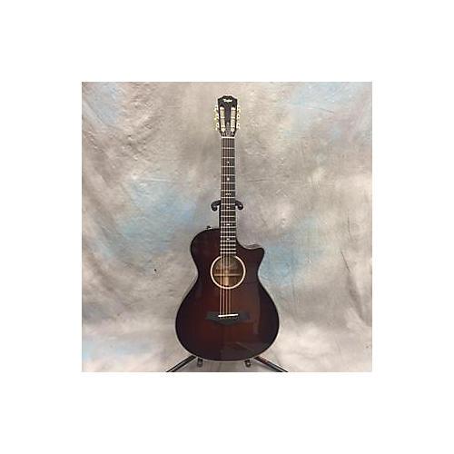 Taylor 522CE 12-Fret Acoustic Electric Guitar-thumbnail
