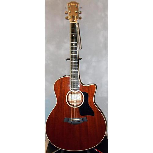 Taylor 526CE Acoustic Electric Guitar