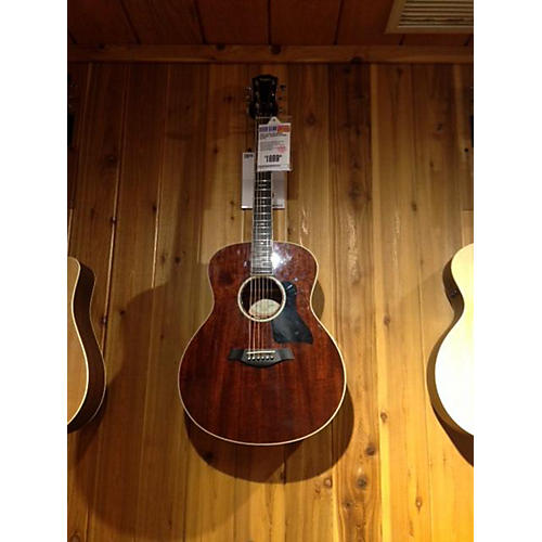 Taylor 526E Acoustic Electric Guitar-thumbnail