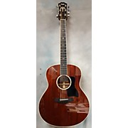 Taylor 528 First Edition W/lR Baggs Lyric Acoustic Electric Guitar