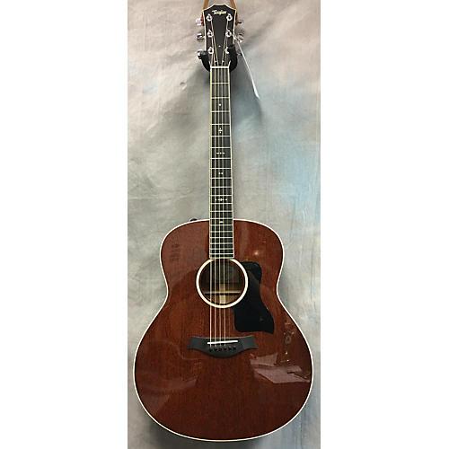 Taylor 528E Acoustic Electric Guitar