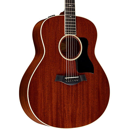 Taylor 528e Grand Orchestra ES2 Acoustic-Electric Guitar