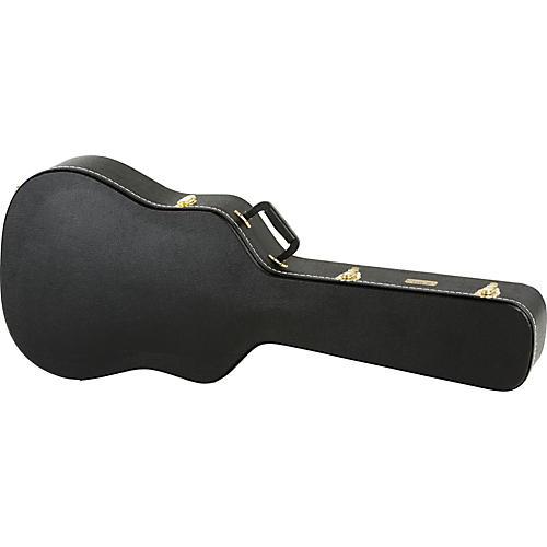 martin 52c340 hardshell plush dreadnought guitar case guitar center. Black Bedroom Furniture Sets. Home Design Ideas