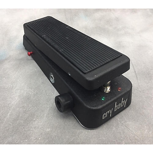 Dunlop 535 Cry Baby Multi-Wah Effect Pedal-thumbnail