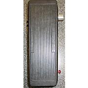 Dunlop 535Q-B Wah Effect Pedal