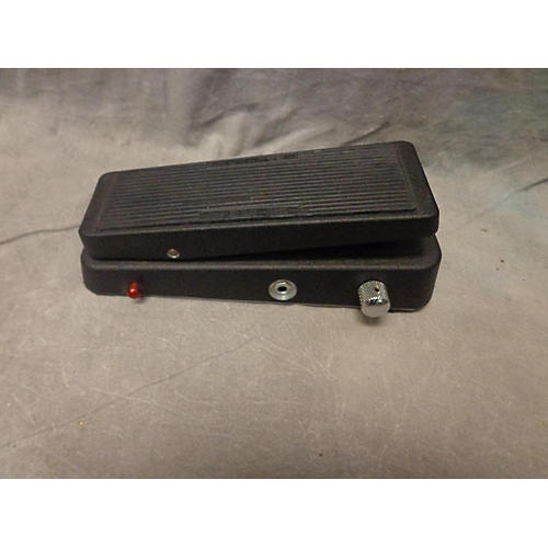 Dunlop 535Q Cry Baby Multi-Wah Black Effect Pedal
