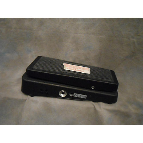 Dunlop 535Q Cry Baby Multi-Wah Effect Pedal