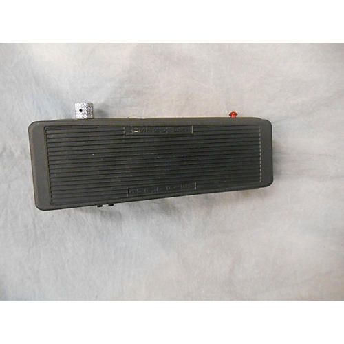 Dunlop 535Q Wah Effect Pedal-thumbnail