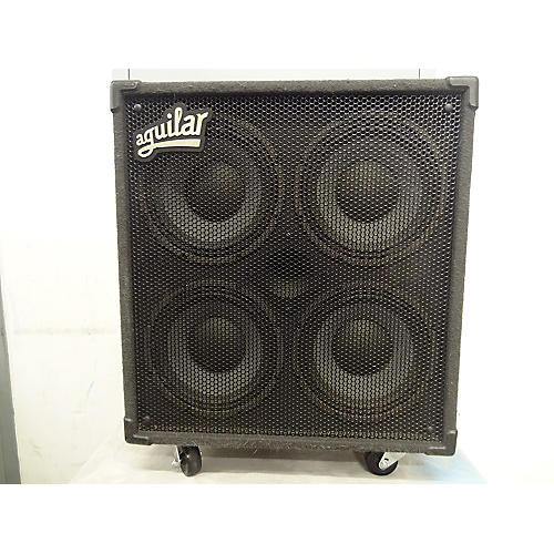 Aguilar 5410 Bass Cabinet