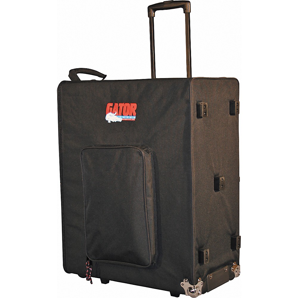 Gator G-212A Rolling Amp Transporter and Stand 1274228063991