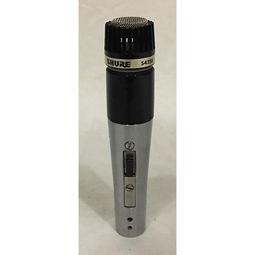 Shure 545SD UNIDYNE III Dynamic Microphone