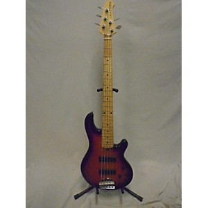 Pre-owned Lakland 55-01 Electric Bass Guitar by Lakland
