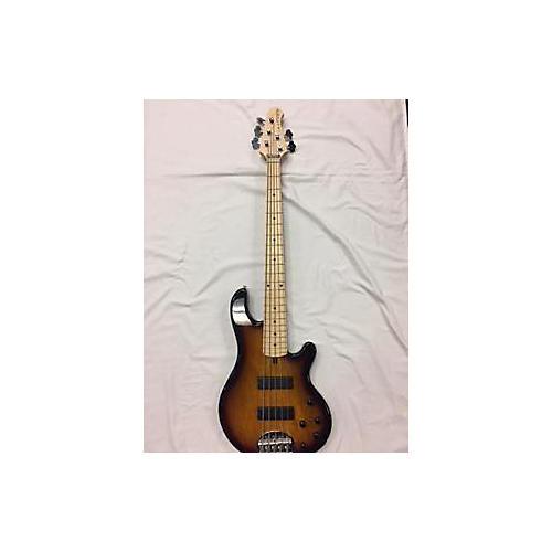 Lakland 55-01 Skyline 5 String Electric Bass Guitar