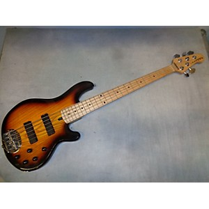 Pre-owned Lakland 55-01 Skyline Series Electric Bass Guitar