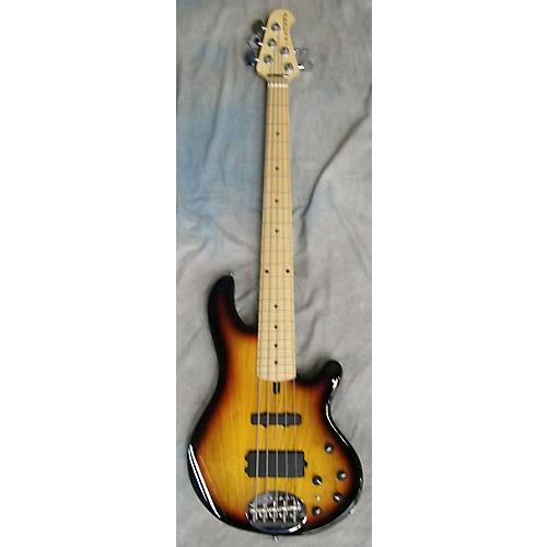 Lakland 55-02 5 String 3 Tone Sunburst Electric Bass Guitar