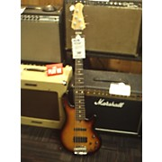 55-02 5 String Electric Bass Guitar
