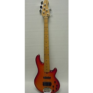 Pre-owned Lakland 55-02 5 String Electric Bass Guitar by Lakland