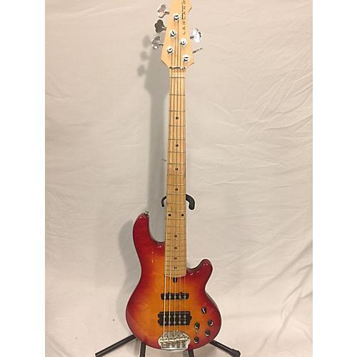 Lakland 55-02 5 String Electric Bass Guitar-thumbnail
