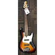 Lakland 55-60 Skyline Custom 5 String Electric Bass Guitar
