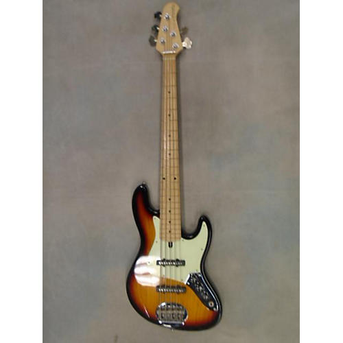 Lakland 55-AJ Skyline 5 String Electric Bass Guitar