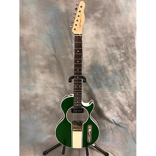 Red Rooster Guitars 55 Rodster Solid Body Electric Guitar