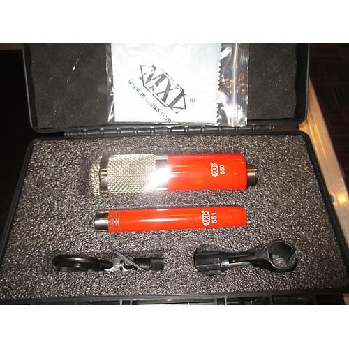 MXL 550/551 Condenser Microphone-thumbnail