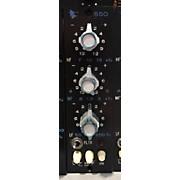 API 550 Equalizer